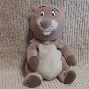 Disney Plush Beanie- Gopher